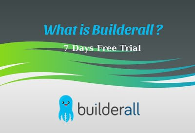 What is Builderall and How to get 7 Days Free Trial